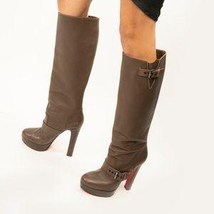 Christian Louboutin Boots Size 39
